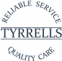 Tyrrells-Removals