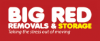 Big Red Removals & Storage